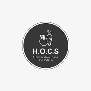 H.O.C.S Fruit & Vegetable Suppliers logo image