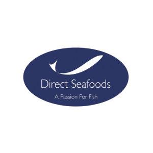 Direct Seafoods London logo image