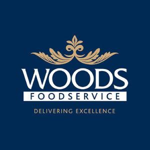 Woods Foodservice logo image