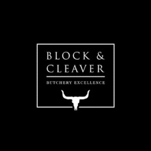 Block & Cleaver logo image