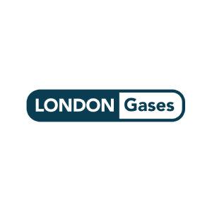 London Gases logo image