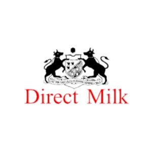 Direct Milk logo image