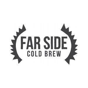 Far Side Coffee logo image