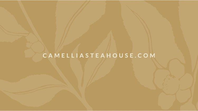 Camellia's Tea House cover image