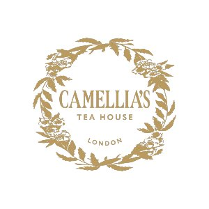 Camellia's Tea House logo image