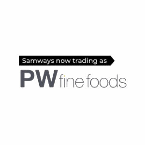 PW Fine Foods (Samways) logo image