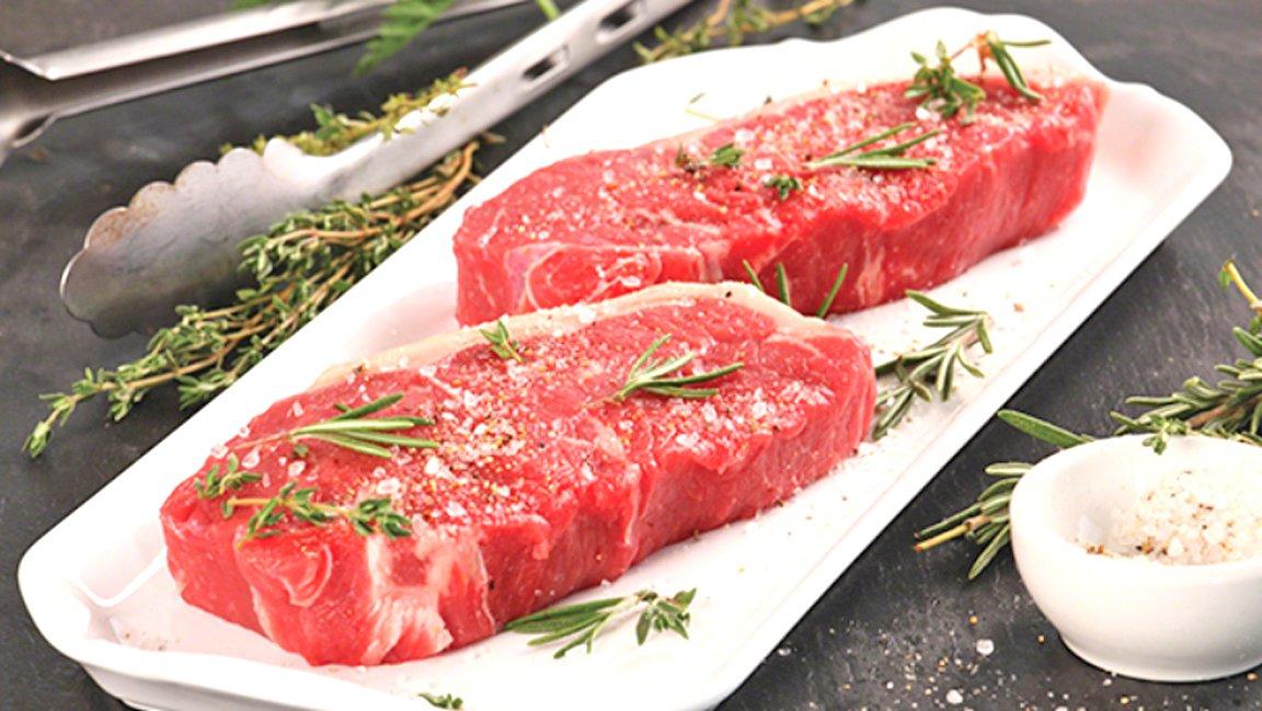 Vestey Foods cover image