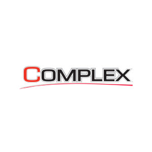 Complex Cleaning logo image