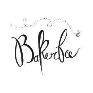 Bakerbee Bakery logo image
