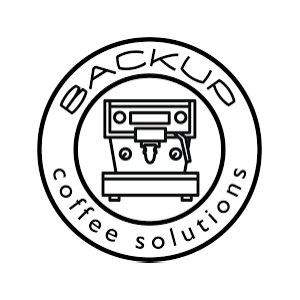 Backup Coffee logo image