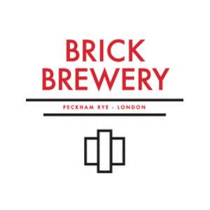 Brick Brewery logo image