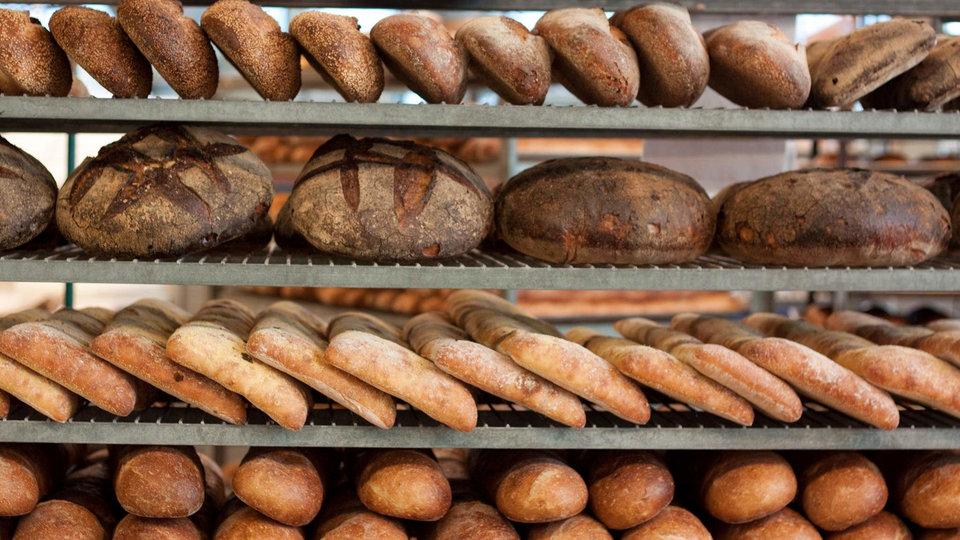 Tom Cat Bakery cover image