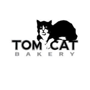 Tom Cat Bakery logo image