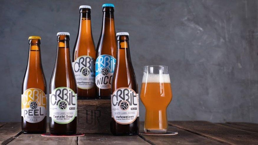 Orbit Beers cover image