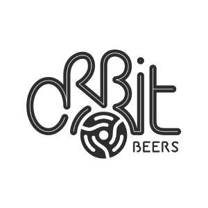 Orbit Beers logo image