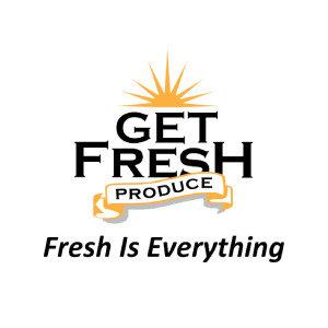 Get Fresh Produce logo image