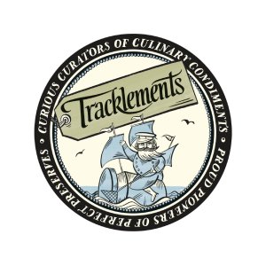 Tracklements logo image
