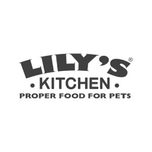 Lilys Kitchen logo image