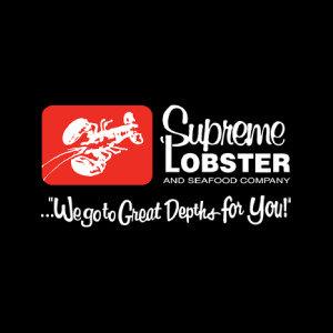 Supreme Lobster logo image