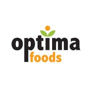 Optima Foods logo image