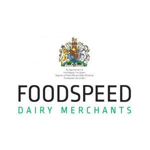 FoodSpeed logo image