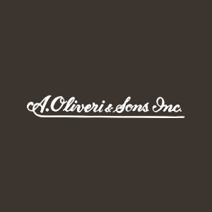 A Oliveri and Sons logo image