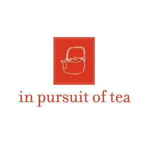 In Pursuit of Tea logo image