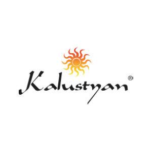 Kalustyans logo image