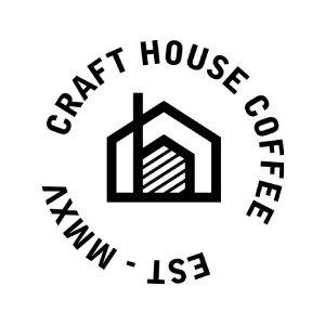 Craft House Coffee logo image