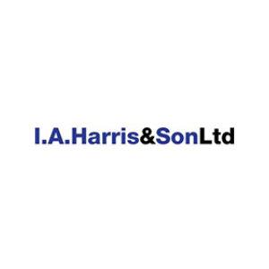 IA Harris & Son logo image