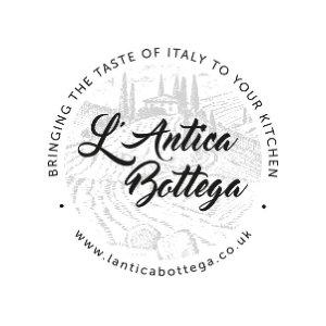 L'Antica Bottega logo image