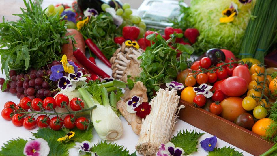 Sheringhams Fine Foods cover image