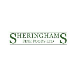 Sheringhams Fine Foods logo image