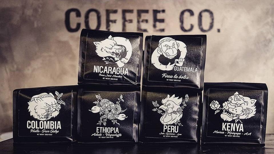 Pelicano Coffee cover image