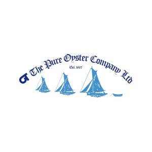 The Pure Oyster Company Ltd logo image