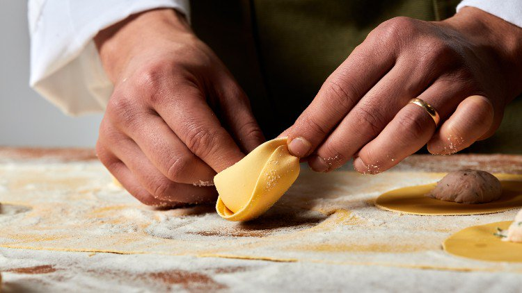 La Tua Pasta cover image