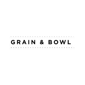 Grain and Bowl logo image