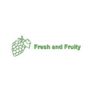 Fresh and Fruity logo image