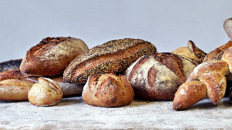 Boulangerie de Paris cover image