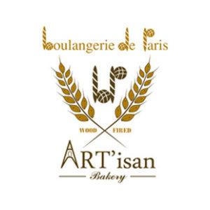 Boulangerie de Paris logo image