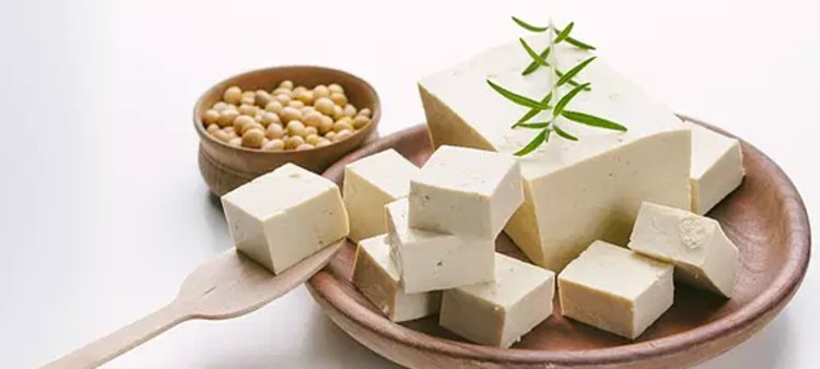 SOYU Organic Tofu cover image