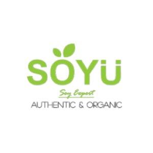 SOYU Organic Tofu logo image
