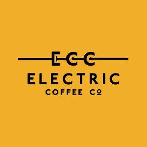 Electric Coffee logo image