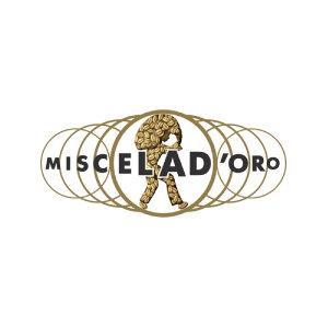 Miscela d'Oro USA logo image
