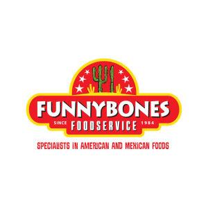 Funnybones Foodservice logo image
