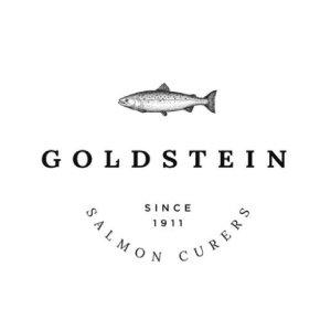 Goldstein Smoked Salmon logo image