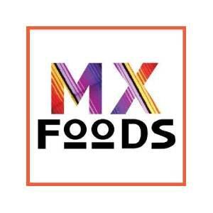 MX Foods logo image