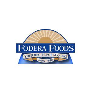 Fodera Foods logo image