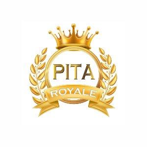 Pita Royale logo image