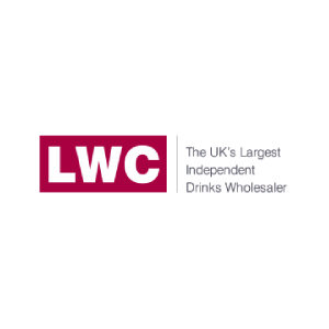 LWC Drinks Eastbourne logo image
